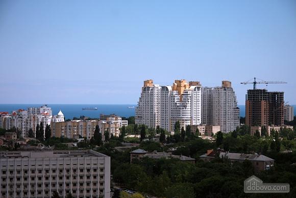 4 bedrooms Arcadia 15 minutes Derybasivska 10 minutes 140 m2, Tre Camere (20709), 022
