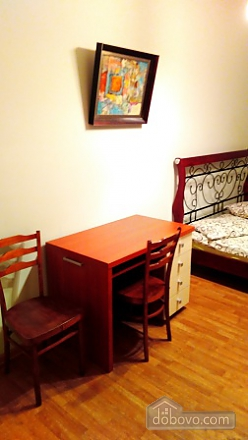4 bedrooms Arcadia 15 minutes Derybasivska 10 minutes 140 m2, Tre Camere (20709), 023