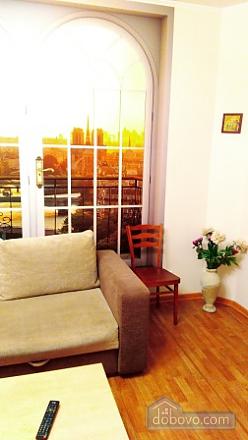 4 bedrooms Arcadia 15 minutes Derybasivska 10 minutes 140 m2, Tre Camere (20709), 025
