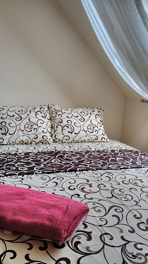 4 bedrooms Arcadia 15 minutes Derybasivska 10 minutes 140 m2, Three Bedroom, 029