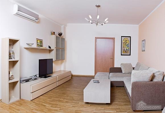 4 bedrooms Arcadia 15 minutes Derybasivska 10 minutes 140 m2, Tre Camere (20709), 001