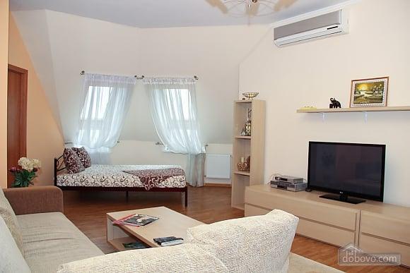 Затишна квартира, 4-кімнатна (20709), 002
