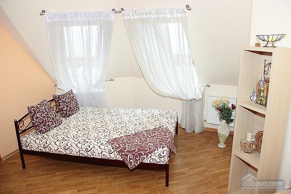 4 bedrooms Arcadia 15 minutes Derybasivska 10 minutes 140 m2, Tre Camere (20709), 003