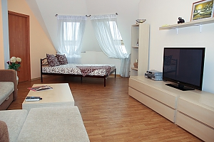 4 bedrooms Arcadia 15 minutes Derybasivska 10 minutes 140 m2, Three Bedroom, 004