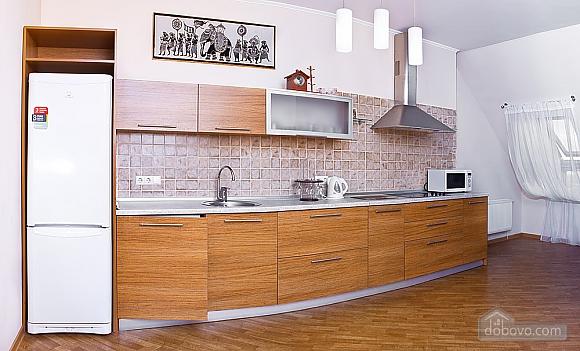 4 bedrooms Arcadia 15 minutes Derybasivska 10 minutes 140 m2, Tre Camere (20709), 005