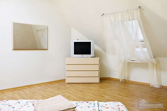4 bedrooms Arcadia 15 minutes Derybasivska 10 minutes 140 m2, Tre Camere (20709), 009