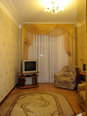 Spacious apartment, Una Camera, 004