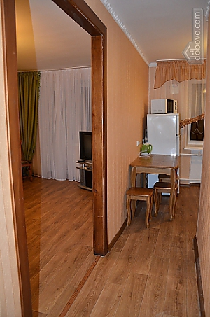 Cozy apartment in the city center, Zweizimmerwohnung, 010