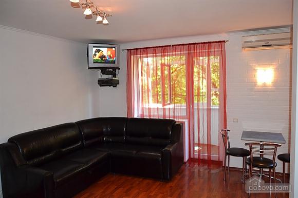 Квартира в центрі Кривого Рогу з євроремонтом, 1-кімнатна (37614), 002
