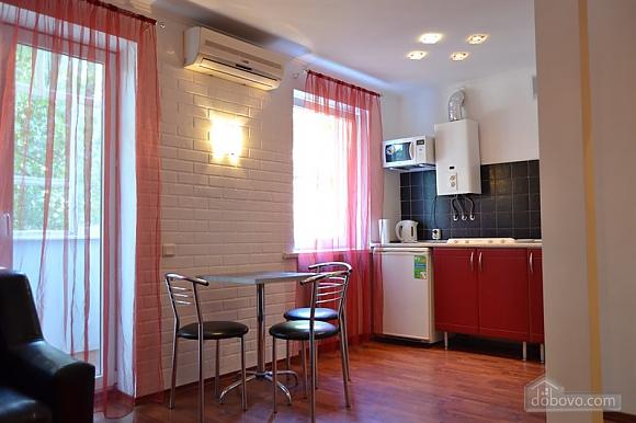 Квартира в центрі Кривого Рогу з євроремонтом, 1-кімнатна (37614), 004