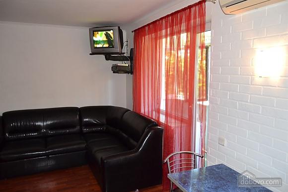Квартира в центрі Кривого Рогу з євроремонтом, 1-кімнатна (37614), 006