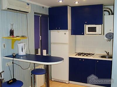 Квартира в центрі Кривого Рогу, 1-кімнатна (60131), 003