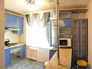 The apartment a block away from the main street, One Bedroom, 003