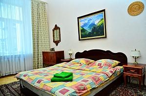 9b Mikhailovskiy, One Bedroom, 001