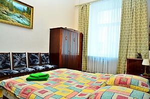 9b Mikhailovskiy, One Bedroom, 003