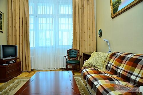 9b Mikhailovskiy, One Bedroom (60790), 004