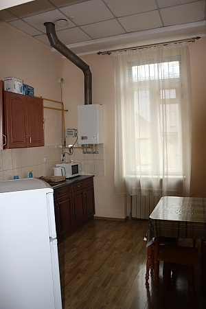Cozy apartment in the center, Monolocale, 004