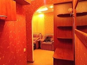 VIP квартира в тихом районе, 1-комнатная, 003