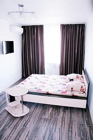 Apartment on Lenina, Studio, 001
