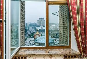 Квартира на Майдані, 1-кімнатна, 007