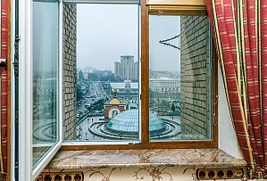 Apartment on Maidan, Studio, 007