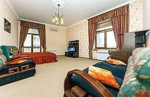 Квартира на Майдані, 1-кімнатна, 001