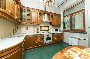 Квартира на Майдані, 1-кімнатна, 003