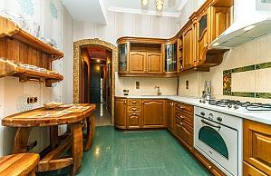 Квартира на Майдані, 1-кімнатна, 004