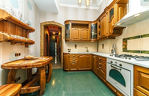 Apartment on Maidan, Studio, 004