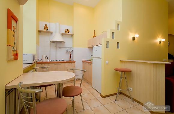 Cozy apartment in the city center, Un chambre (66598), 003