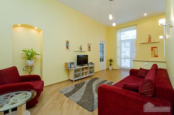 Cozy apartment in the city center, Un chambre (66598), 004