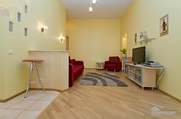 Cozy apartment in the city center, Un chambre (66598), 006