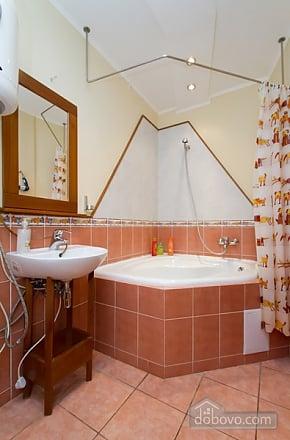 Cozy apartment in the city center, Un chambre (44148), 010