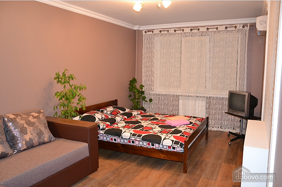 New apartment near Minskaya metro station, Studio (66664), 001