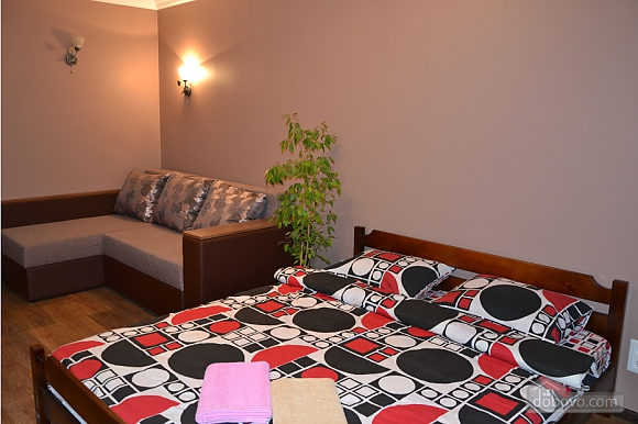 New apartment near Minskaya metro station, Studio (66664), 002