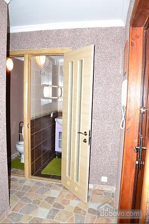 New apartment near Minskaya metro station, Studio (66664), 008