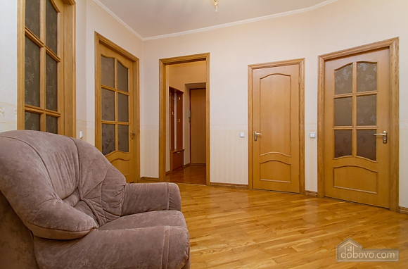 Spacious apartment with a picturesque view, One Bedroom (89181), 012