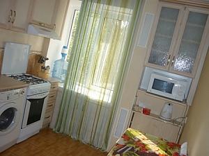 Comfortable apartment, Una Camera, 002