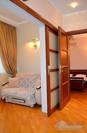 Apartment on Saksahanskoho, Un chambre (21764), 005