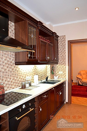 Apartment on Saksahanskoho, Un chambre (21764), 008