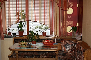 Cozy apartment on Kievskaya, One Bedroom, 002