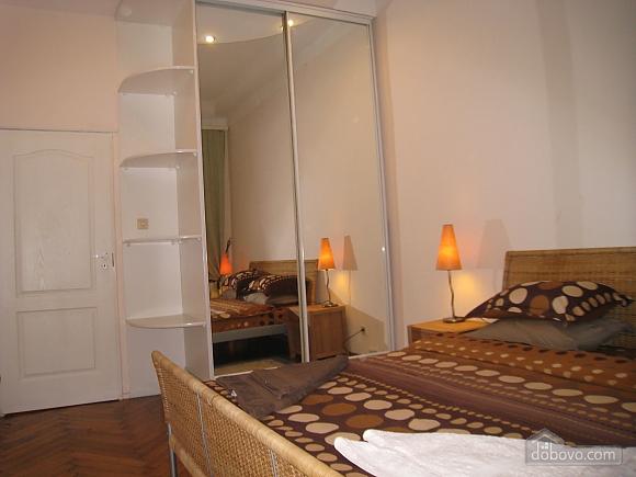 Квартира в центре Киева, 3х-комнатная (44609), 008