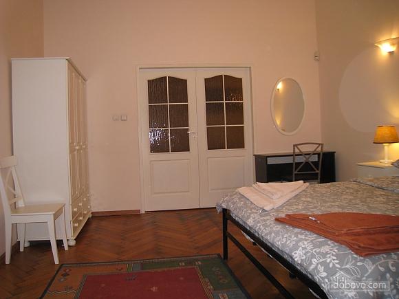 Квартира в центре Киева, 3х-комнатная (44609), 010
