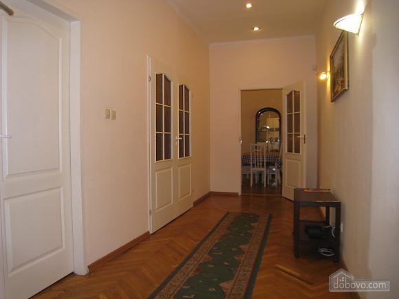 Квартира в центре Киева, 3х-комнатная (44609), 013