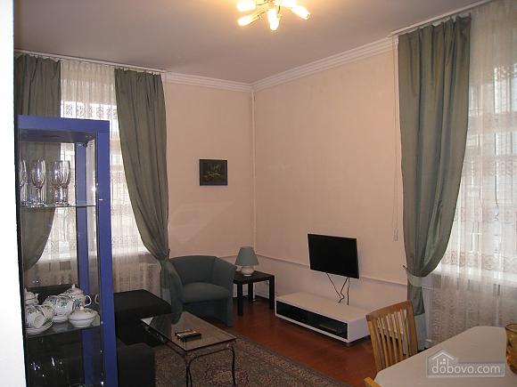 Современная квартира в центре Киева, 2х-комнатная (67192), 003