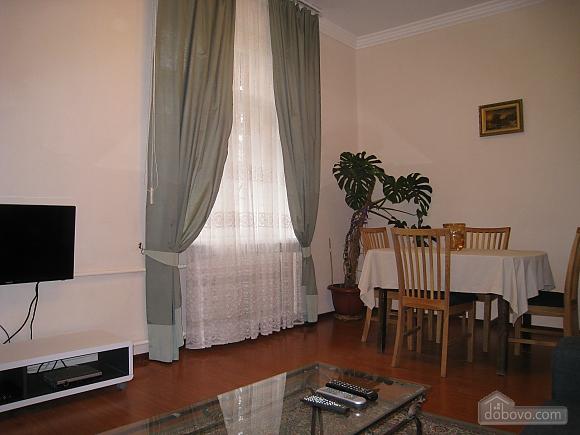 Современная квартира в центре Киева, 2х-комнатная (67192), 004