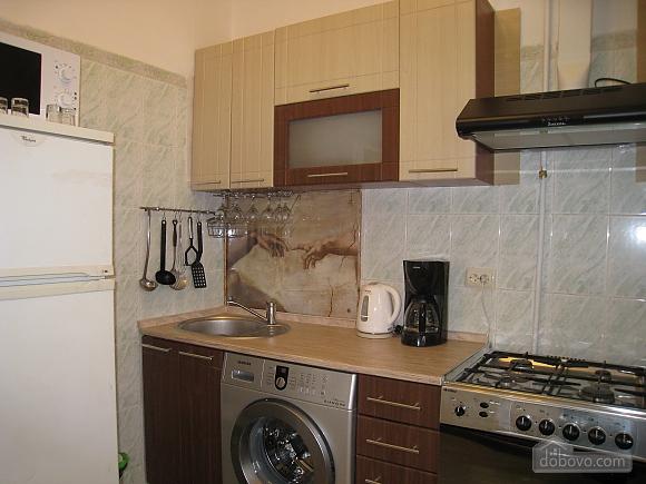 Современная квартира в центре Киева, 2х-комнатная (67192), 011