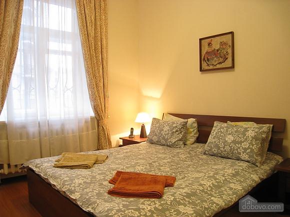 Современная квартира в центре Киева, 2х-комнатная (67192), 002