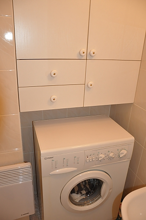 Современная квартира в центре Львова, 3х-комнатная, 012