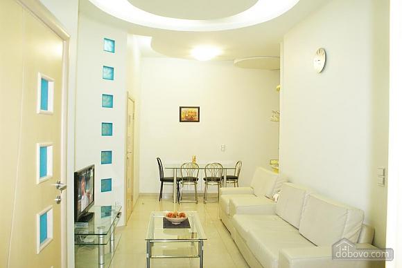 Люкс Апартаменты, 3х-комнатная (89906), 001